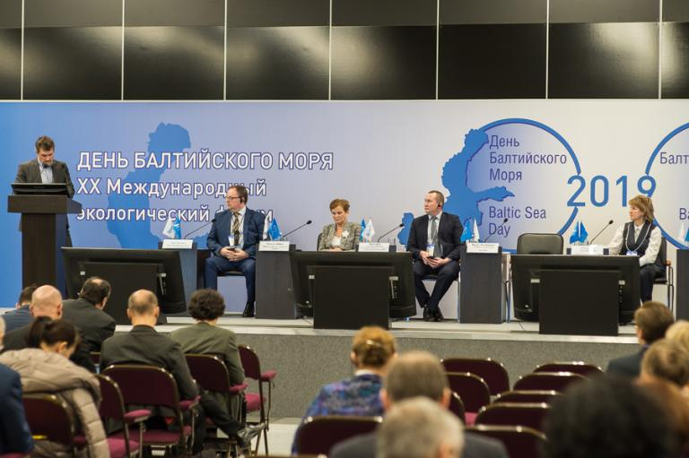 Panel discussion on nutrient recycling