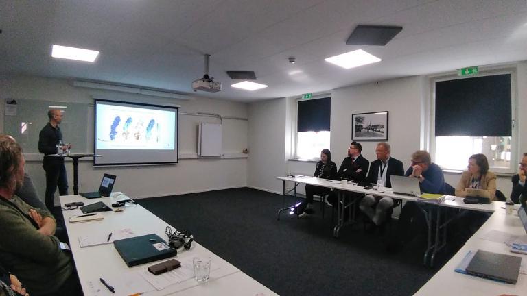 ERB meeting