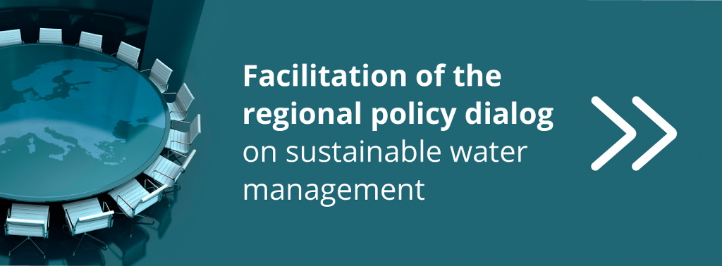 Platform on Integrated Water Cooperation